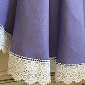Для дома и интерьера handmade. Livemaster - original item Tablecloth -