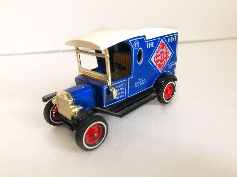 Винтажные куклы и игрушки. Ярмарка Мастеров - ручная работа. Купить Винтаж: Модель автомобиля FORD, производитель MATCHBOX Англия 1978-1984. Handmade.