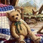4teddy         ( Чудо из плюша) - Ярмарка Мастеров - ручная работа, handmade