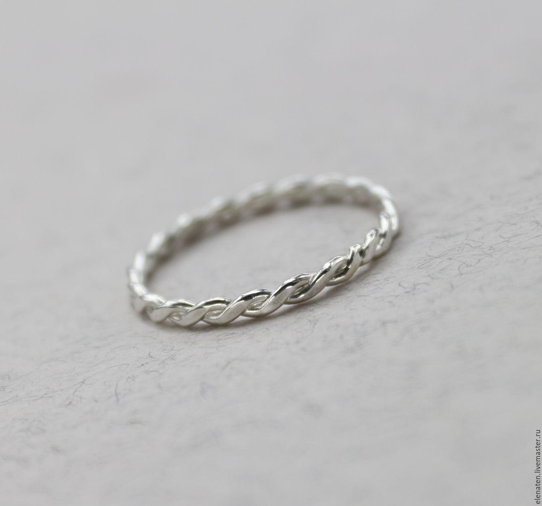 пишут, фото серебряного кольца и обычного автора