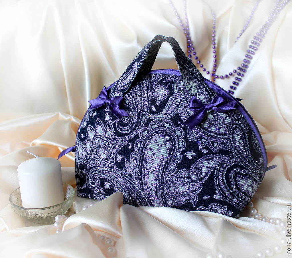Женских сумок своими руками 773