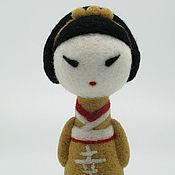 Куклы и игрушки ручной работы. Ярмарка Мастеров - ручная работа Счастье. Handmade.