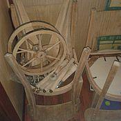 Для дома и интерьера ручной работы. Ярмарка Мастеров - ручная работа Заготовка сервировочный стол. Handmade.