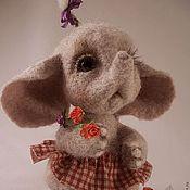 Куклы и игрушки ручной работы. Ярмарка Мастеров - ручная работа Мика. Handmade.