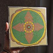 Фен-шуй и эзотерика handmade. Livemaster - original item Yantra Ketu. Handmade.
