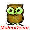 матвей (MateoDecor) - Ярмарка Мастеров - ручная работа, handmade