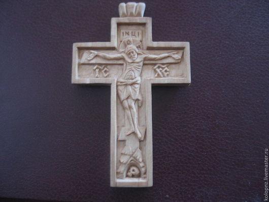 Иконы ручной работы. Ярмарка Мастеров - ручная работа. Купить Крест священника постовой. Handmade. Православный крест, крест