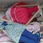 Тильда Куклы - Ярмарка Мастеров - ручная работа, handmade
