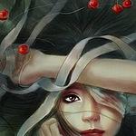 Bernadett Garnet (metamorphoses) - Ярмарка Мастеров - ручная работа, handmade