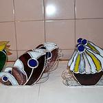 НАТАЛЬЯ (vitragy) - Ярмарка Мастеров - ручная работа, handmade