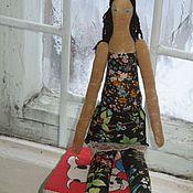 Куклы и игрушки ручной работы. Ярмарка Мастеров - ручная работа Кукла Зоя. Handmade.