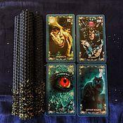 Amulet handmade. Livemaster - original item Candle wax from WITCHCRAFT. Handmade.