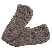 Аксессуары handmade. Livemaster - original item Wool gray deal. Handmade.
