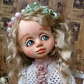 Куклы и игрушки handmade. Livemaster - original item Art doll Daphne. Handmade.