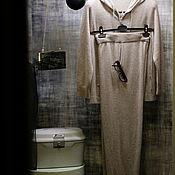 Одежда handmade. Livemaster - original item Suit cashmere. Handmade.