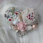 Наташа Сандер - Ярмарка Мастеров - ручная работа, handmade