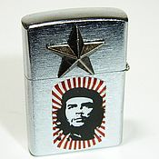 Сувениры и подарки handmade. Livemaster - original item PETROL LIGHTER