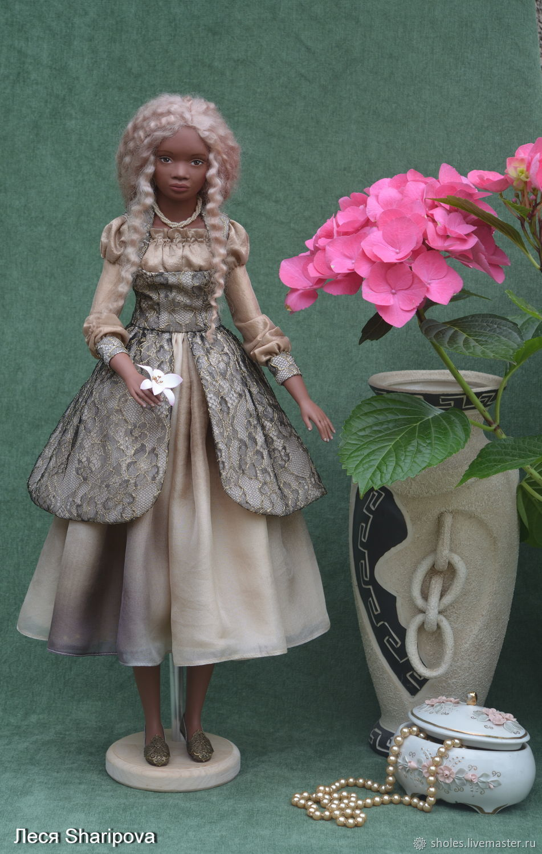 Collection doll Naomi, Interior doll, Tolyatti,  Фото №1