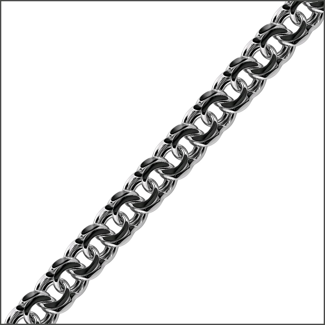 To purchase a silver chain Bismarck, Rosary bracelet, Permian,  Фото №1