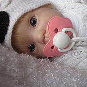 Куклы и игрушки ручной работы. Ярмарка Мастеров - ручная работа Кукла реборн Muffin. Handmade.
