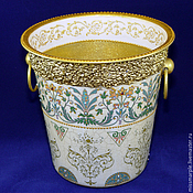 Для дома и интерьера handmade. Livemaster - original item bucket
