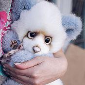 Куклы и игрушки ручной работы. Ярмарка Мастеров - ручная работа Медвежонок Митя. Handmade.