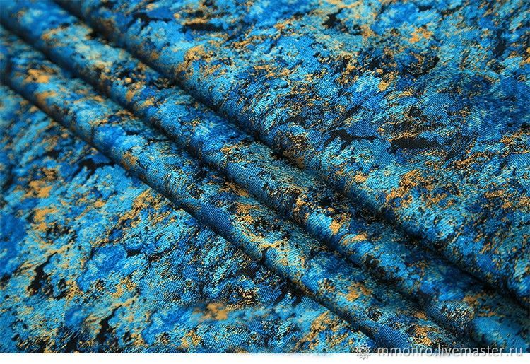 Jacquard, the leftovers are sweet. 2, Fabric, Podolsk,  Фото №1