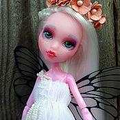 Куклы и игрушки ручной работы. Ярмарка Мастеров - ручная работа кукла Фея сказочного леса. Handmade.