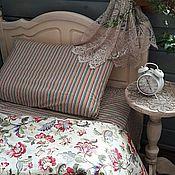 Для дома и интерьера handmade. Livemaster - original item The linen Room. Handmade.
