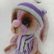 Куклы и игрушки handmade. Livemaster - original item Bunny Stepan. Handmade.