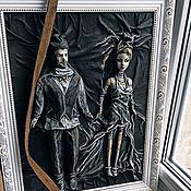 Свадебный салон handmade. Livemaster - original item 3D Panel