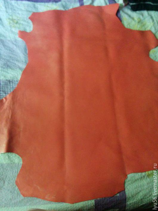 Другие виды рукоделия ручной работы. Ярмарка Мастеров - ручная работа. Купить Кожа МРС цветная металлизированная. Handmade. Кожа