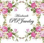 Полина Паршина (ppjewelry) - Ярмарка Мастеров - ручная работа, handmade