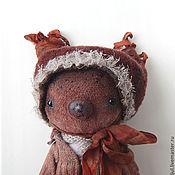 Куклы и игрушки ручной работы. Ярмарка Мастеров - ручная работа Тасика. Handmade.