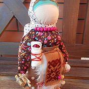 """Куклы и игрушки ручной работы. Ярмарка Мастеров - ручная работа Кукла народная оберег """"Берегиня дома"""". Handmade."""