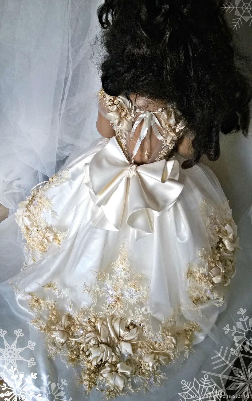 b8846a9a85bb8ce РостиСлавия (Rostislavia) · Одежда для девочек, ручной работы. Платье для  девочки . РостиСлавия (Rostislavia).