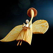 Сувениры и подарки handmade. Livemaster - original item angel. Symbol of maternal love. The figure of a tree.. Handmade.