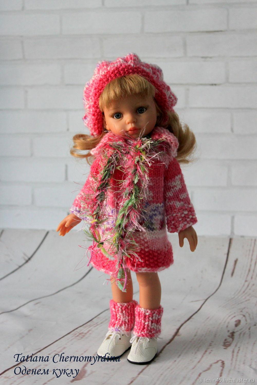 Комплект одежды для куклы Паолки, Одежда для кукол, Стерлитамак,  Фото №1