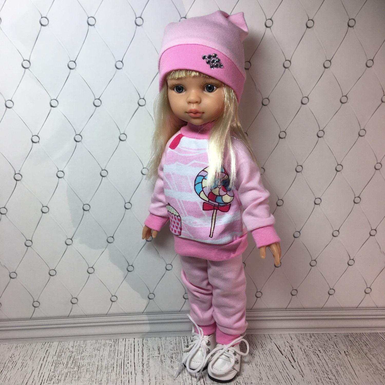 Одежда для Паоло Рейна, Одежда для кукол, Великий Новгород,  Фото №1
