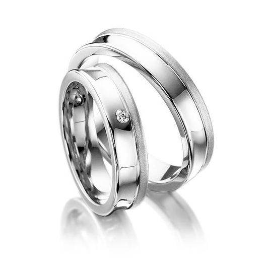Свадебные украшения ручной работы. Ярмарка Мастеров - ручная работа. Купить Обручальные кольца Fashion 47-041 NEW. Handmade.