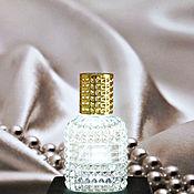 Духи ручной работы. Ярмарка Мастеров - ручная работа Шелк & Пудра, 5мл./ Эксклюзивный парфюм ручной работы. Handmade.