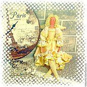 Куклы и игрушки ручной работы. Ярмарка Мастеров - ручная работа Ангел - хранитель домашнего очага и благосостояния. Handmade.