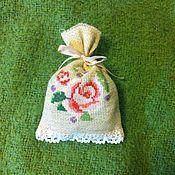 """Сувениры и подарки ручной работы. Ярмарка Мастеров - ручная работа Аромасаше """"Цвет роз"""". Handmade."""
