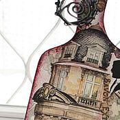 """Для дома и интерьера ручной работы. Ярмарка Мастеров - ручная работа """"Таинственный незнкомец"""". Handmade."""