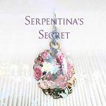 Serpentina's Secret - Ярмарка Мастеров - ручная работа, handmade