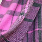 """Палантины ручной работы. Ярмарка Мастеров - ручная работа Домотканый шарф-палантин """"Олеандр"""". Handmade."""
