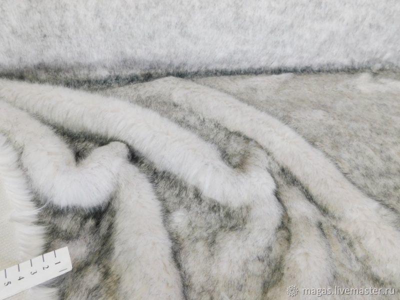 Мех тиссавель купить в москве