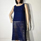 handmade. Livemaster - original item Mia Crochet Dress. custom.. Handmade.