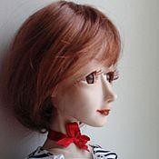 Куклы и игрушки ручной работы. Ярмарка Мастеров - ручная работа Кукла ручной работы Селестина. Handmade.