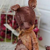 Куклы и игрушки ручной работы. Ярмарка Мастеров - ручная работа Шуберт. Handmade.